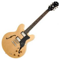 Гитара Epiphone ES-335 Natural