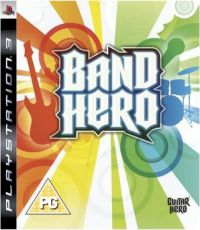 Игра для PS3 Activision Band Hero