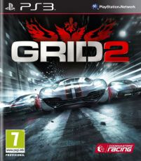Игра для PS3 Codemasters GRID 2 PS3